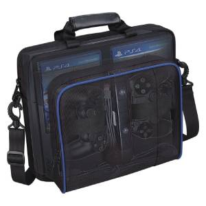 SONY Playstation 4 Bag For PS4 and PS4 Slim Console