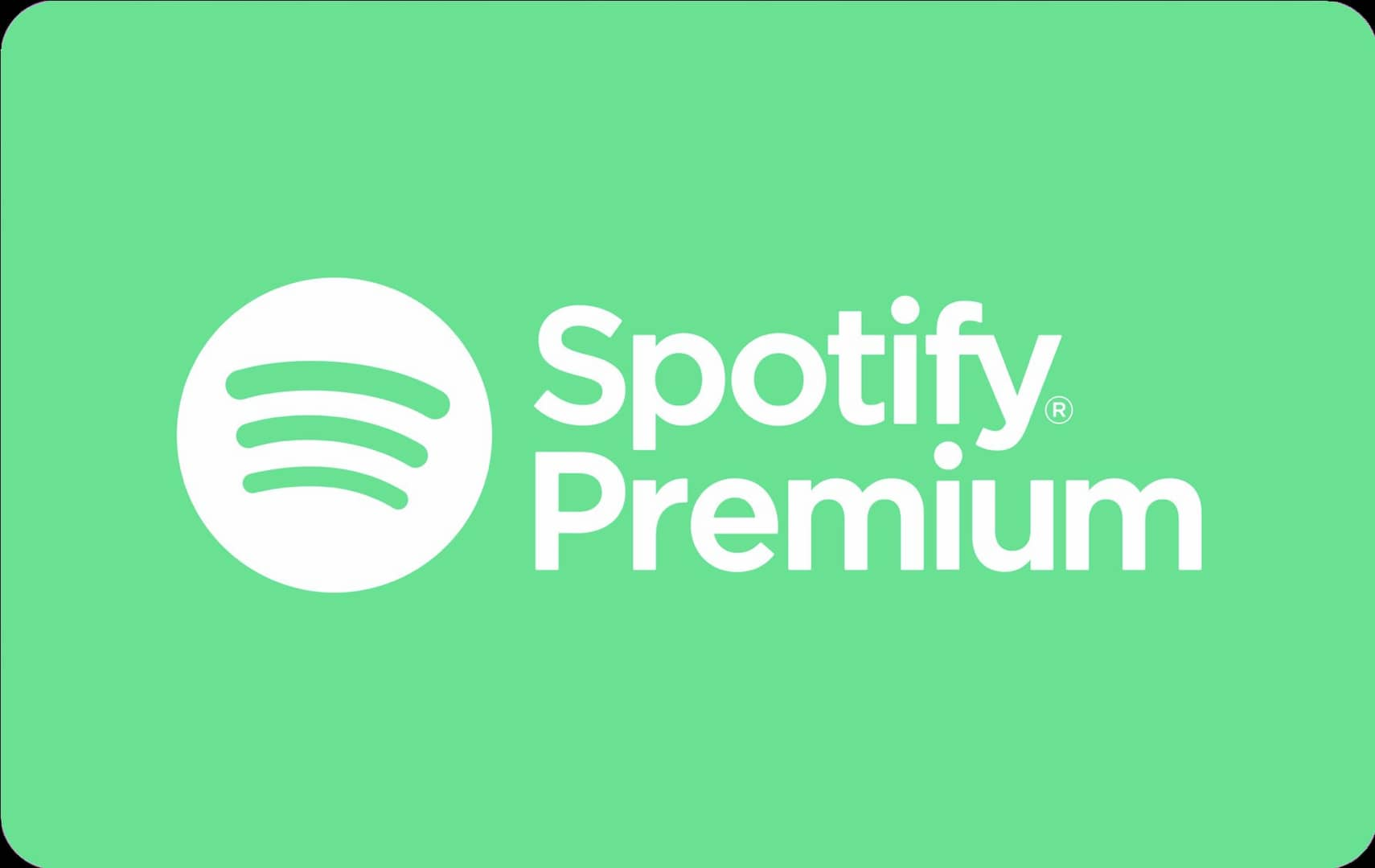 Spotify Cyber Monday Deals 2020 (Gift Card, Subscriptions)