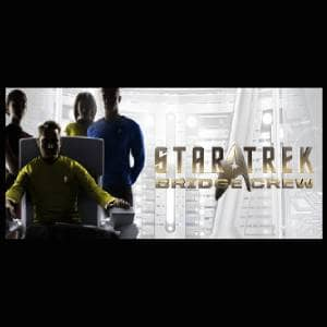 Star Trek: Bridge Crew (VR)