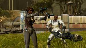 star wars the old republic 2011