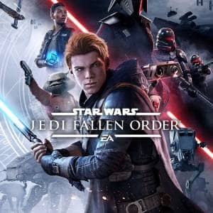 Star Wars Jedi: Fallen Order Origin GLOBAL