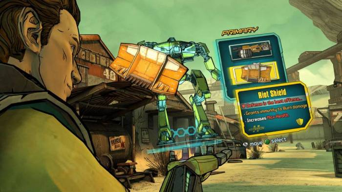 Tales from the Borderlands - galery3