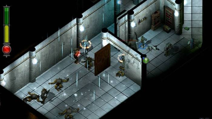 The Temple of Elemental Evil game screenshot