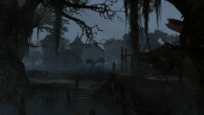 he Elder Scrolls Morrowind Renewal Project: Skywind