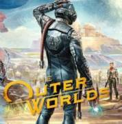 The Outer Worlds - box