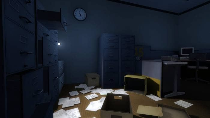 The Stanley Parable - gameplay