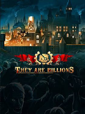 they are billions box cover