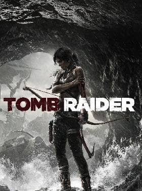 tomb raider 2013 box art