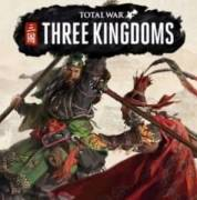 Total war: Three Kingdoms logo box