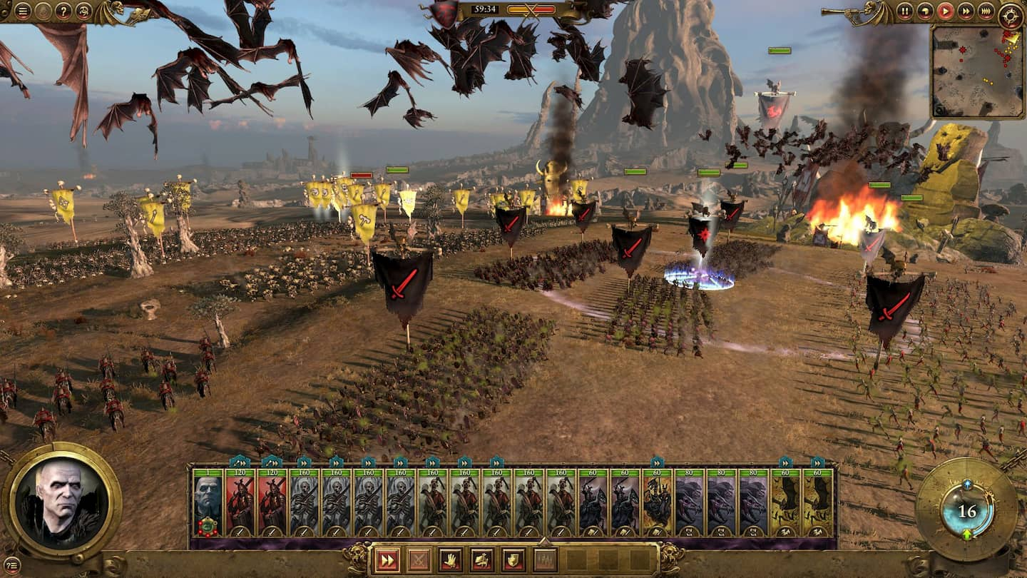 Total War – The Ultimate Strategy Game Series - G2A News