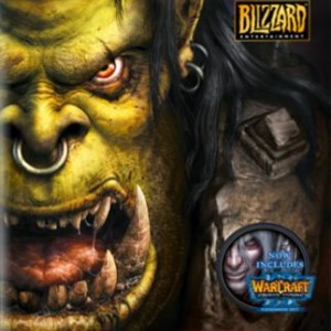 Warcraft 3: Gold Edition