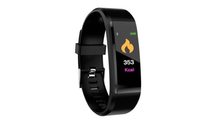 Waterproof Bluetooth Smart Watch Blood Pressure