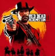 Red Dead Redemption 2 box